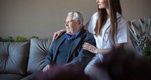 Φροντίδα Ηλικιωμένων Αλκμήνη - Οίκοι ευγηρίας, Γηροκομείο - Άνοια, Εγκεφαλικά