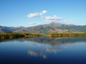 Λίμνη Κερκίνη - φροντίδα ηλικιωμένων Θεσσαλονίκη