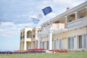 Φωτογραφίες Αλκμήνη - Γηροκομείο Θεσσαλονίκη - Μονάδα Φροντίδας Ηλικιωμένων